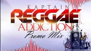 2014 2013 Reggae Culture Addiction - Chronixx, Shaggy , Romain Virgo , Jah Cure - DJ Irie Kaptain