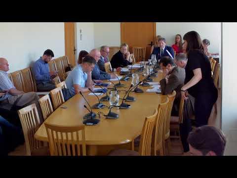 2019-07-24 Švietimo ir mokslo komiteto posėdis