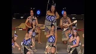 Te Iti Kahurangi - Te Hono ki Rarotonga