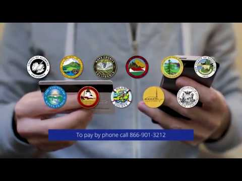 Bay Area Counties Child Support Services Pay by Phone English