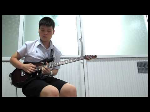 โปรดเถิดรัก - COCKTAIL by Thai Music cover