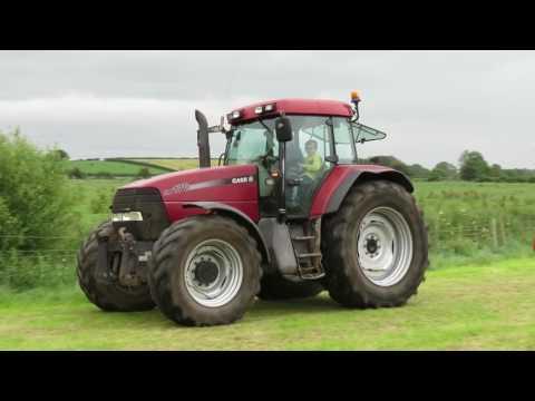 O'Kanes Tractor Run 2017
