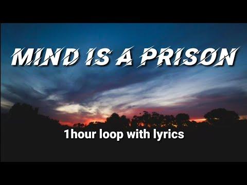 ( 1hour Loop With Lyrics) Alec Benjamin - Mind Is A Prison