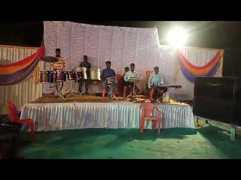 Shree Sai Musical Group Palaspada  Santosh Chakar
