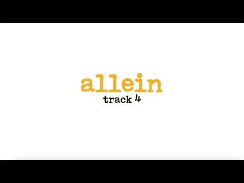 Xavier Naidoo - Allein [Official Snippet]