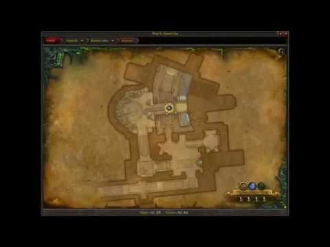 Quality of Life - World of Warcraft