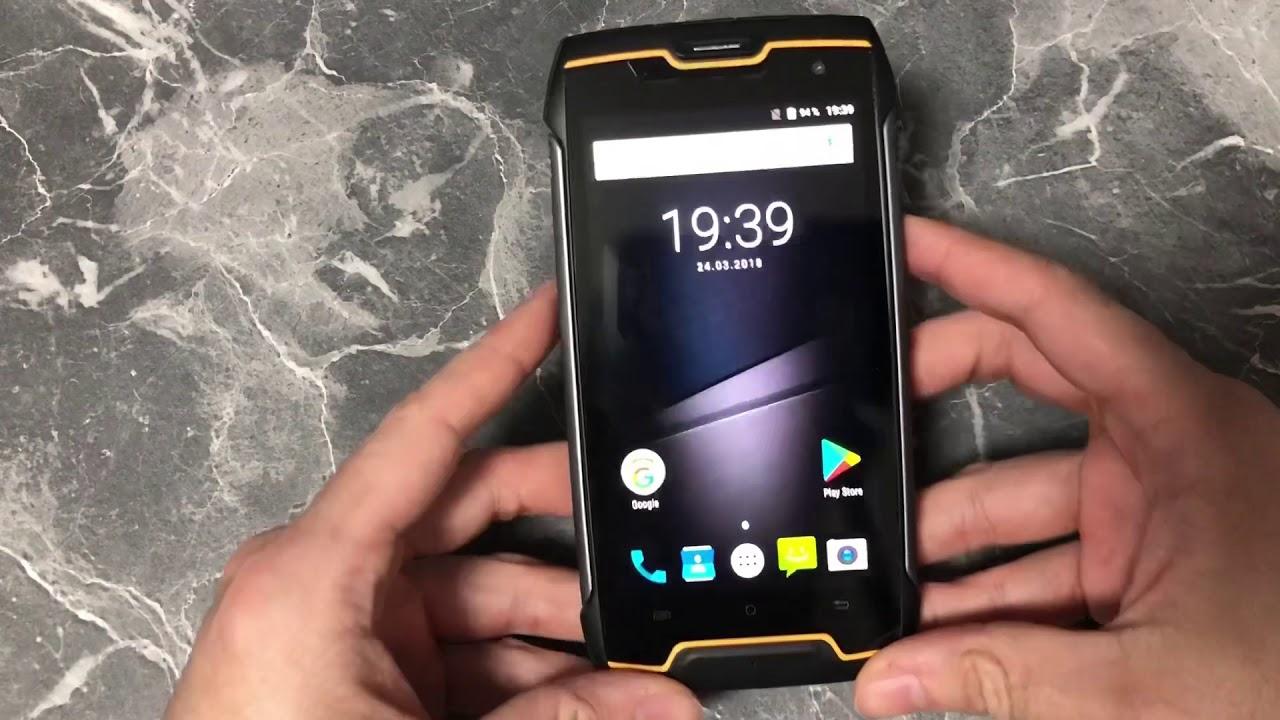 cubot kingkong smartphone 2018 test unboxing wasser test youtube. Black Bedroom Furniture Sets. Home Design Ideas