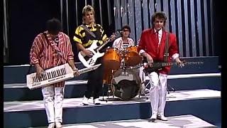 ВИА 'Весёлые ребята', 'Не волнуйтесь тётя'. Конкурс 'Братиславская лира', 1987 год.