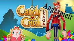 CANDY CRUSH SAGA || Angespielt | Deutsch