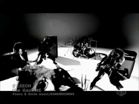 the GazettE - Leech PV [HD]