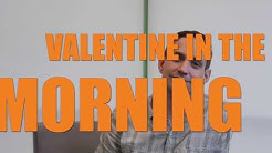 Meet The Team Behind The Scenes On Valentine In The Morning