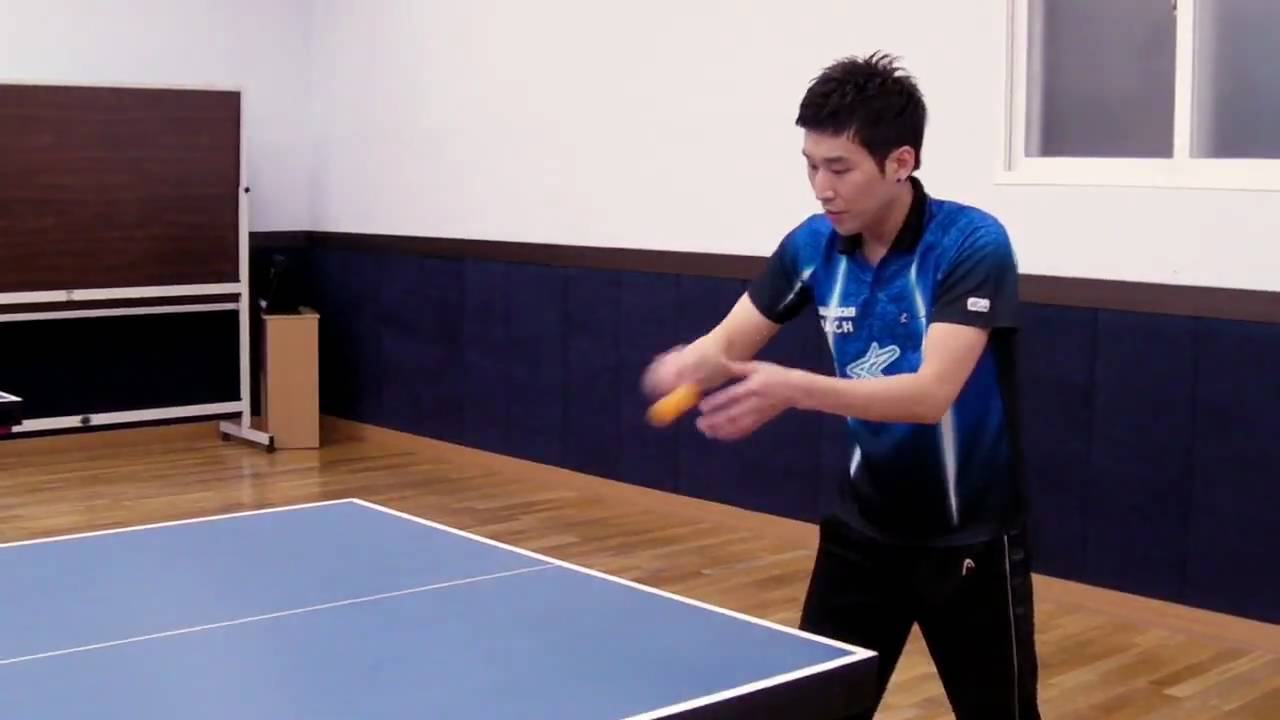 Extreme Ping Pong St5500 Unbelievable Talent In Ping Pong Youtube