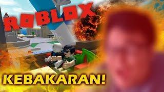 Un disastro naturale devastante! -Roblox Indonesia