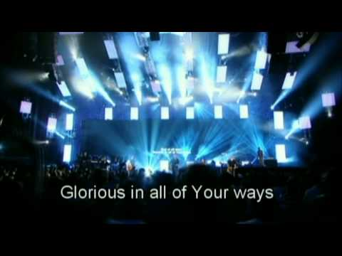 Hillsong - With everything (HD with lyrics) (the Best Christian Worship Song)