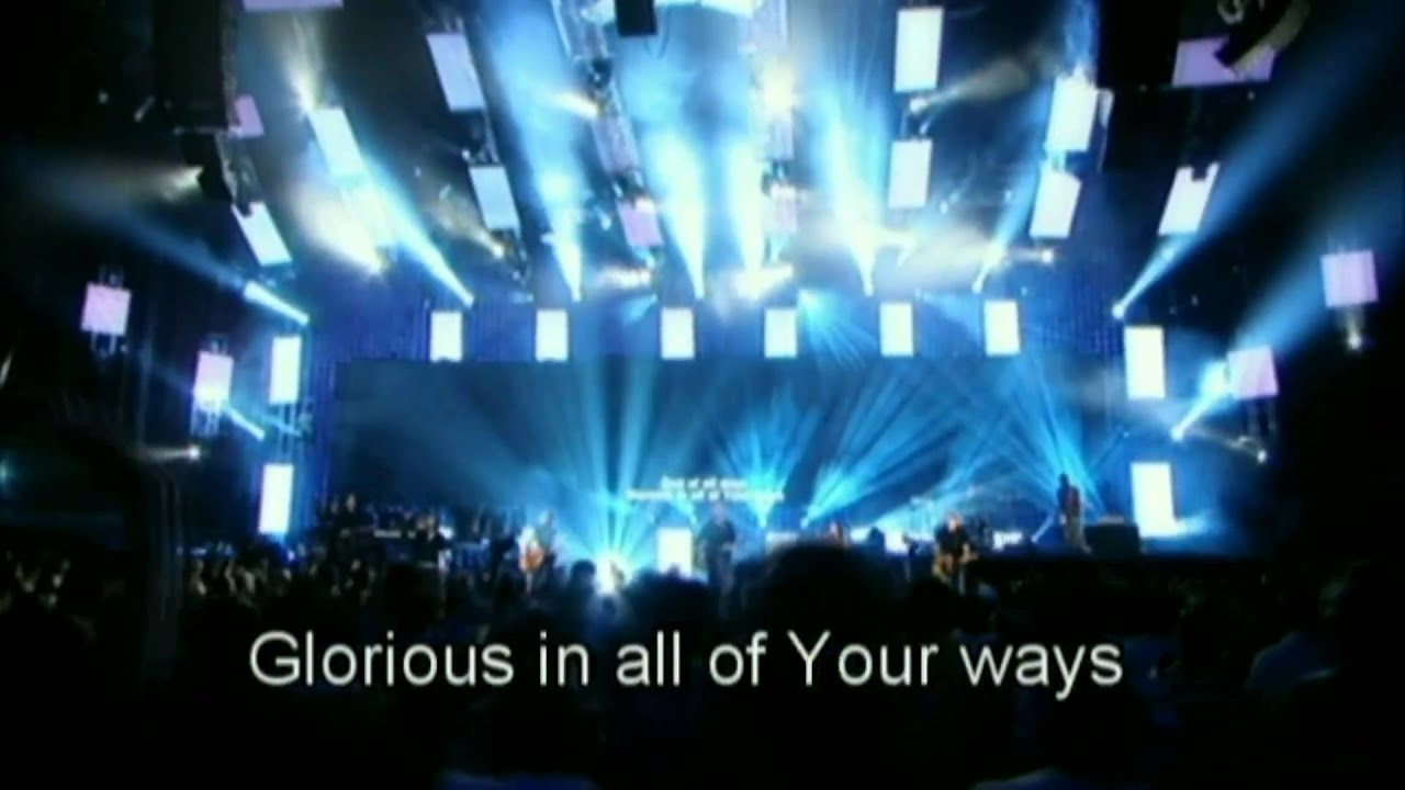 Christian song everything to me