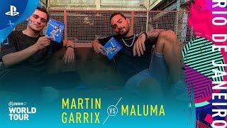 FIFA 19 World Tour - Martin Garrix x Maluma | PS4
