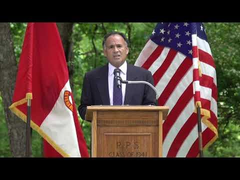 Rutgers Preparatory School Presents: Commencement 2020