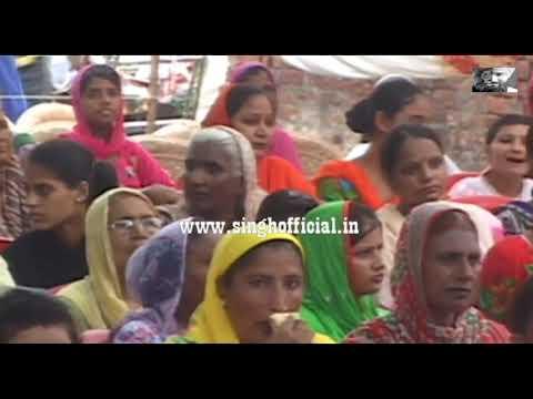 Sarabjit Bugga & Manpreet Bugga   Live Video Performance Full HD Video 2017 (Punjabi Mela Akhada)