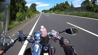 ドラスタで初高速走行〜大型が欲しくなってきたの巻〜 ドラスタ 検索動画 3