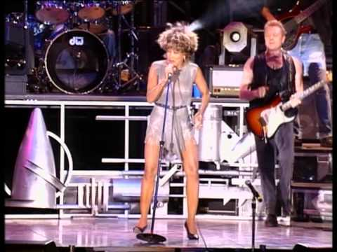 Download Tina Turner - I Can't Stand The Rain Live Mp4 baru