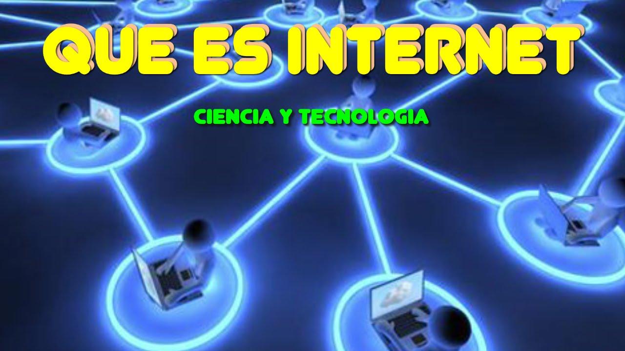 614b70d8eb37 Que es el Internet