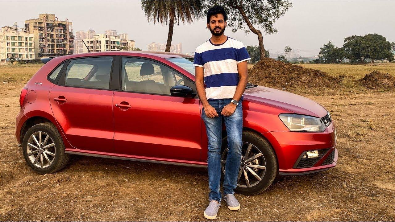 Volkswagen Polo GT TSI - Best Petrol Hatch | Faisal Khan