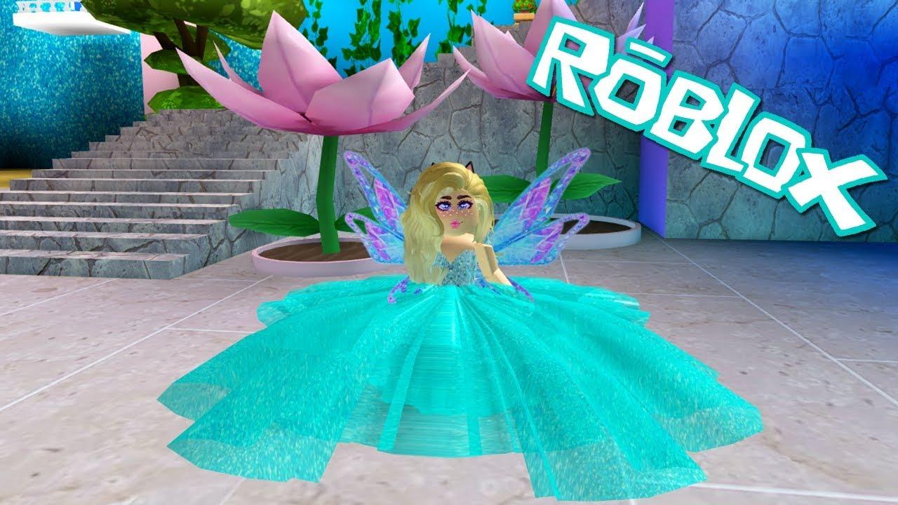 картинки про крылья фей из игры роблокс получила бурное развитие