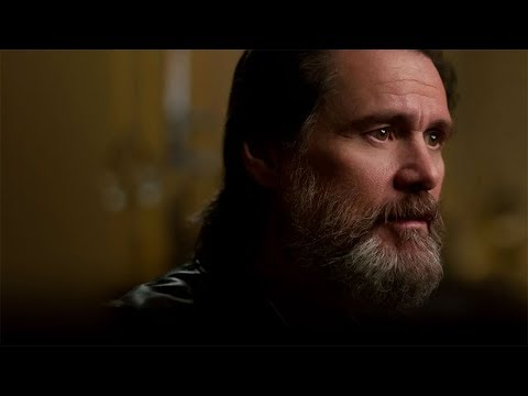 Jim Carrey's Message from the Illuminati!