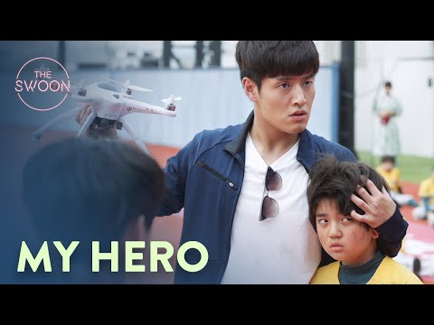 Kang Ha-neul Is The Best Dad Ever | When The Camellia Blooms Ep 11 [ENG SUB]