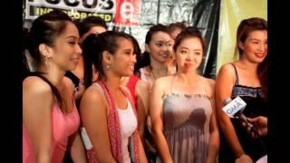Sexbomb Girls - Halukay Ube