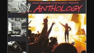 "WWE Anthology: TFY - ""Diesel Blues"""