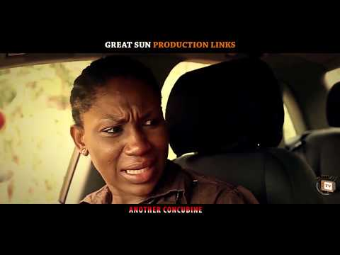 Another Concubine 3&4 (Official Trailer) 2018 Latest Nigerian Nollywood Movie   coming up Next