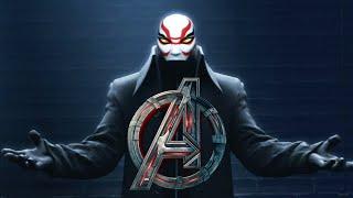 avengers age of ultron meets big hero 6