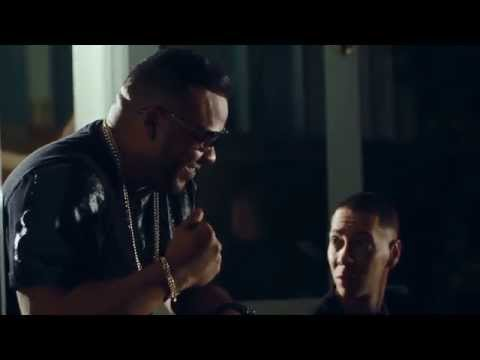 Divino Feat Baby Rasta - Te Deseo Lo Mejor (Official Video)