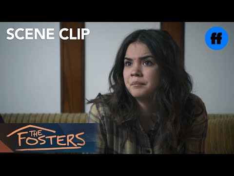 The Fosters | Girls United, Webisode 1: Run Baby Run | Freeform