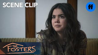 The Fosters: Girls United - Webisode 1 - Run Baby Run
