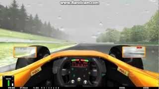 NetKar Pro Gp2 Full Rain