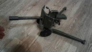легендарна іграшка з часів срср, гармата
