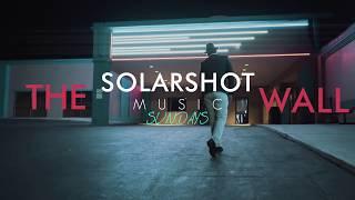 Super Saiyan - Ngeniuss Remix #32 (Roca Beats) | Solarshot Music Sundays | The Wall