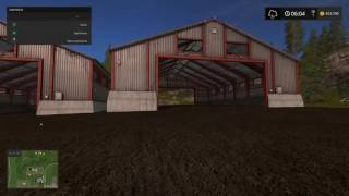 Farming Simulator 17 || VMP EPI #12 ||OBJETOS COLOCABLES || PS4 Español