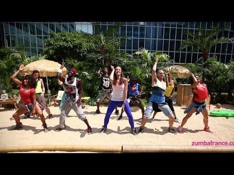 "JMI Sissoko - ""C WOW"" / Official Zumba® choreo by Alix"