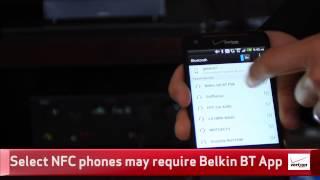 Belkin HD Bluetooth Music Receiver