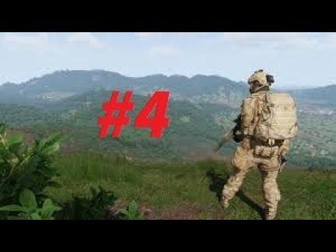 Arma 3 Live| ULTIMA ALBA | Missioni ITF| Italian Task Force