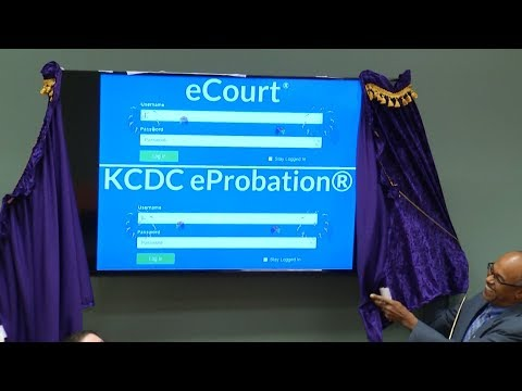 King County District Court Launches e-filing