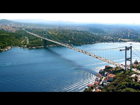 Socdaalkii aan ku tagay Istanbul (Turkiga) Qaybtii 2aad