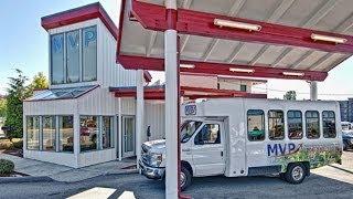 MVPParking   Airport parking for Seatac Seattle Washington