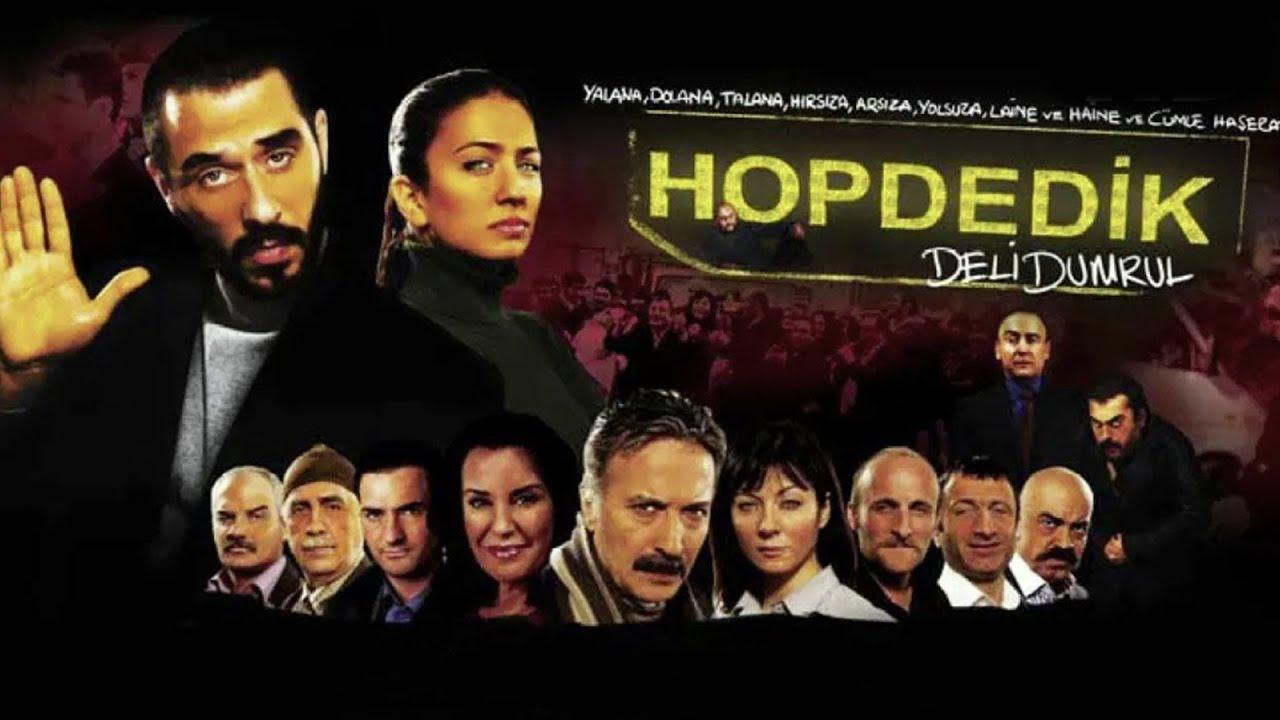Hop Dedik: Deli Dumrul   Türk Aksiyon Filmi Tek Parça