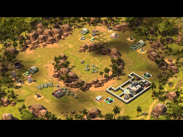 Empires & Allies Preview Video HD