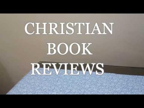 Christian book reviews - part 1