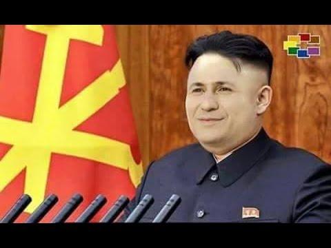 Dictator Nikola Gruevski